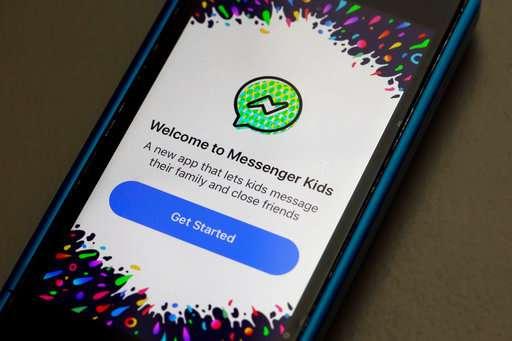 Child experts file FTC complaint against Facebook kids' app