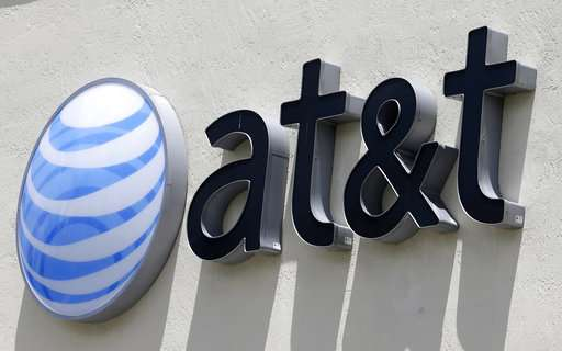 Days after buying Time Warner, AT&T launches new TV service