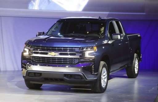 Edmunds rounds up latest full-size pickups