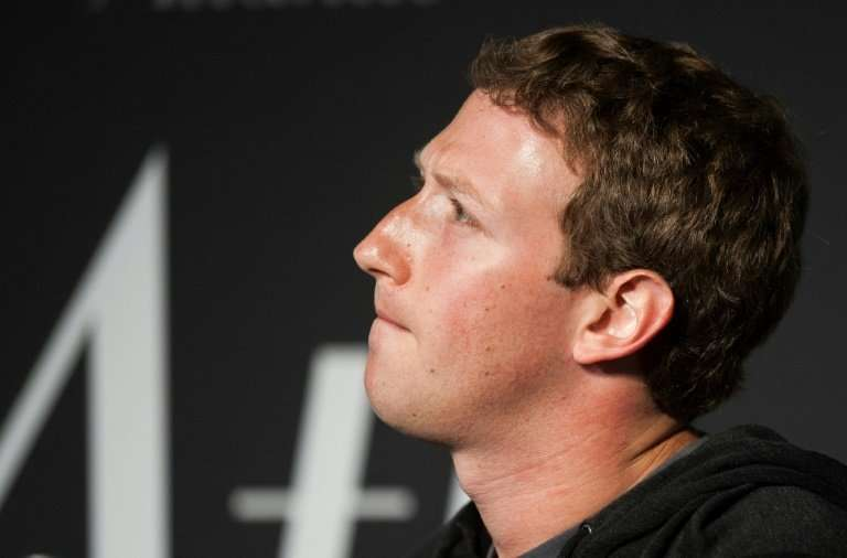 Facebook founder Mark Zuckerberg is preparing to testify on Capitol Hill—a critical appearance by the CEO as lawmakers examine d