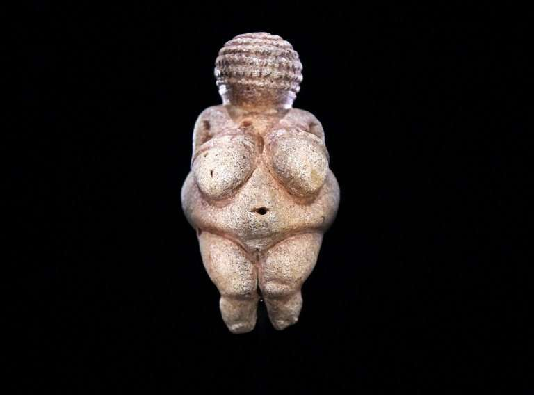 """Facebook has apologised for censoring an image of the 29,500-year-old """"Venus of Willendorf"""" statue"""