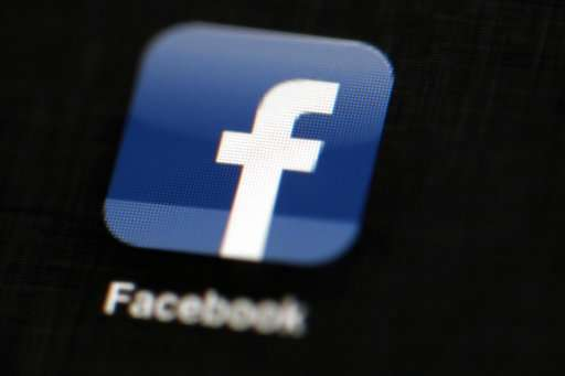 Facebook: We're better at policing nudity than hate speech