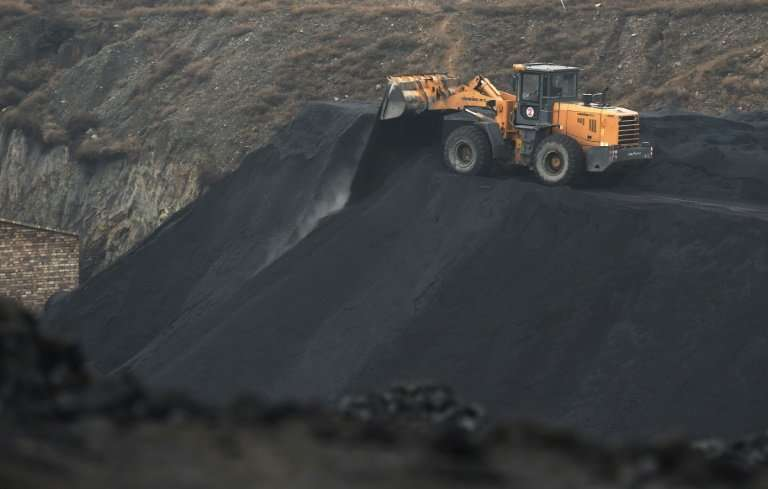 Globally, coal use accounts for 40 percent of CO2 emissions, and is on the rise