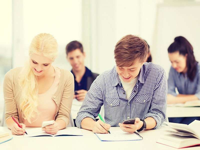 Helping your child adjust to college