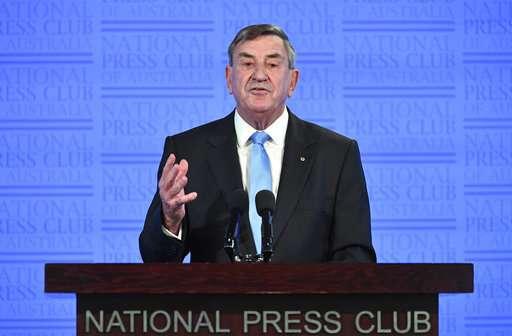 Huawei executive warns Australia risks economy with 5G ban