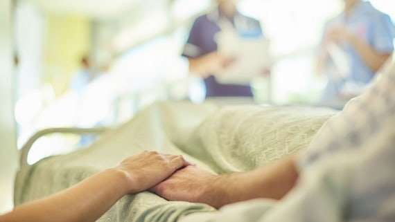 Improvements needed in end-of-life care