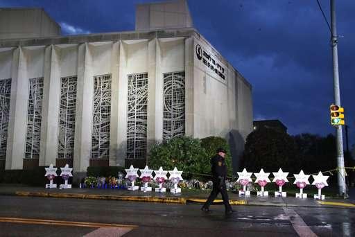 Law enforcement faces dilemma in assessing online threats