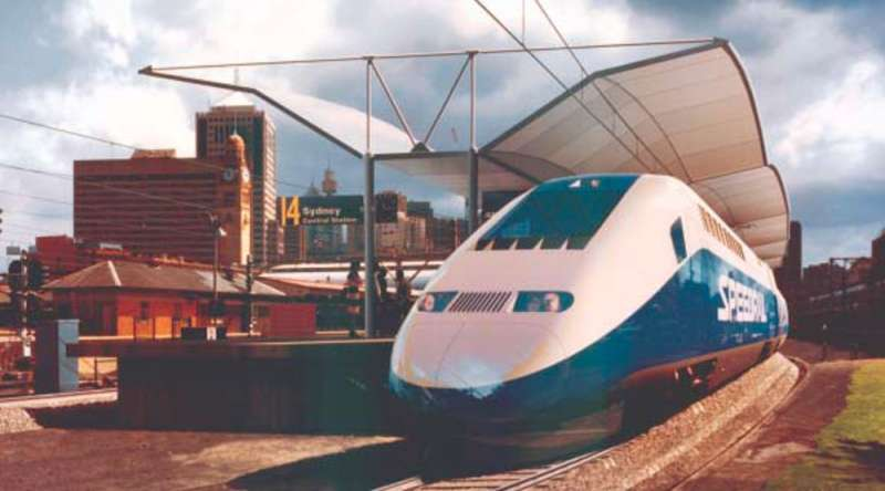 Let's get moving with the affordable medium-speed alternatives to the old dream of high-speed rail