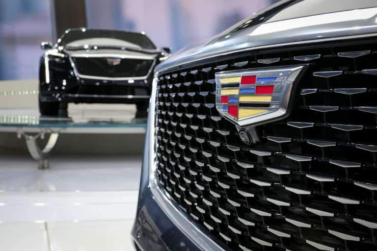 March numbers from major automakers suggested US consumers were in a buying mood