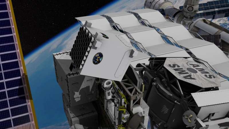 NASA team first to demonstrate X-ray navigation in space