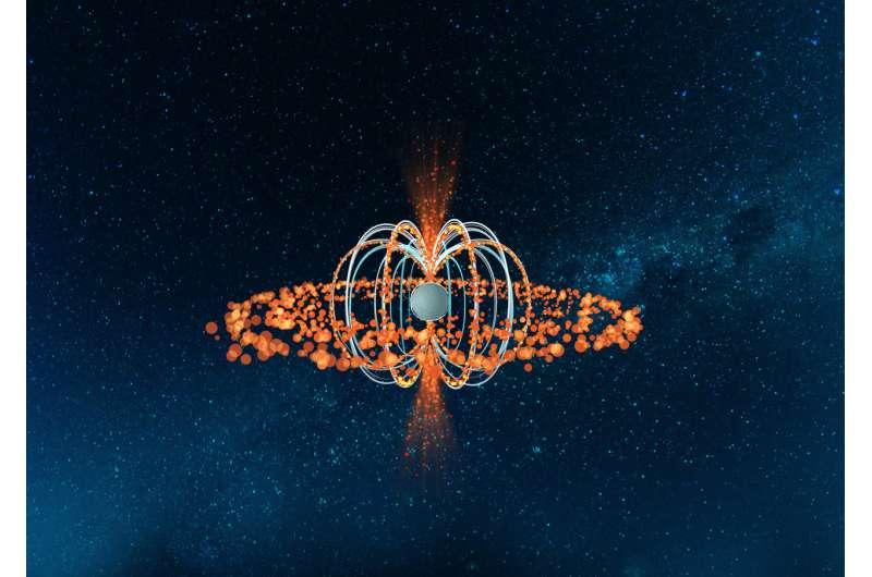 Neutron star jets shoot down theory