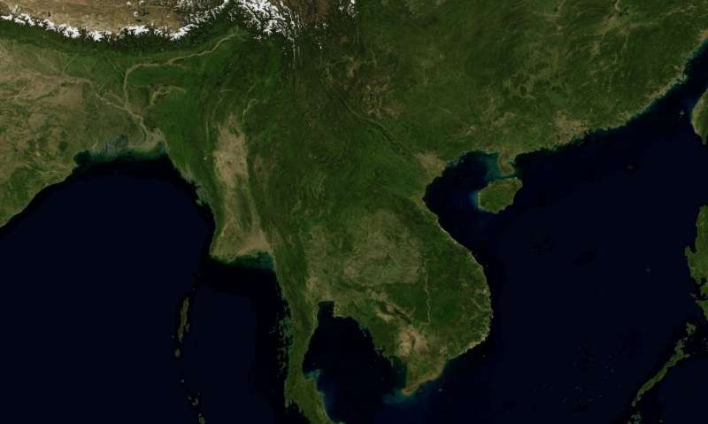 New partnership aids sustainable growth with Earth observations