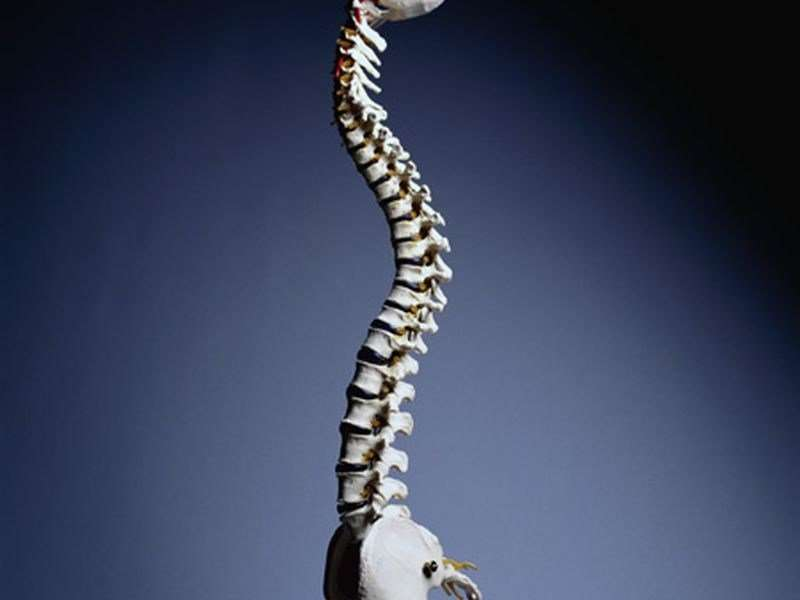 Opioid dependence more common before spine surgery