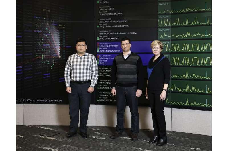 ORNL researchers design novel method for energy-efficient deep neural networks