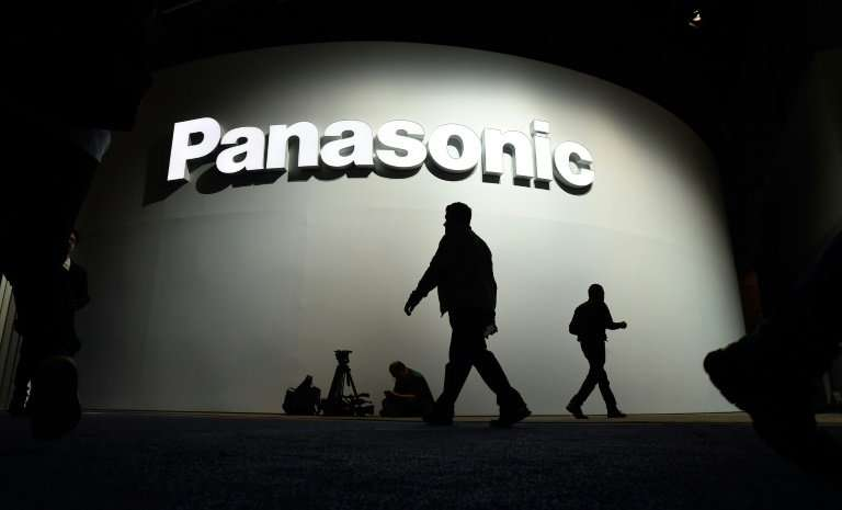 Panasonic has been enjoying a solid recovery, helped by growth in its automotive-related business