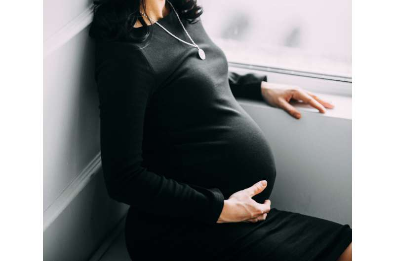 Pregnant women are at increased risk of domestic violence in all cultural groups