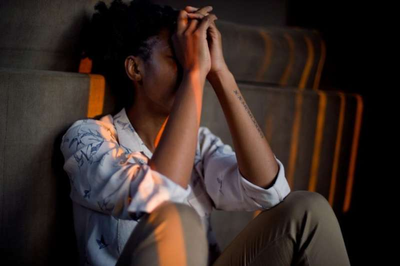 Public health study finds stress over gender roles linked to maladjustment in girls