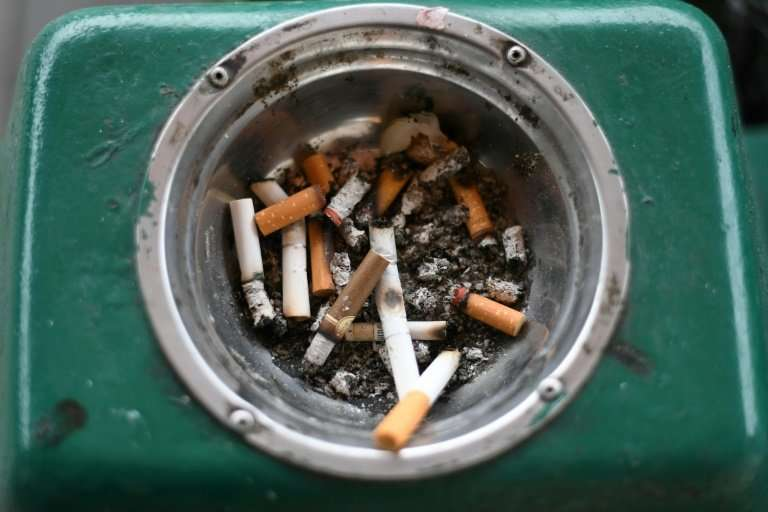 """""""The cigarette is the single most deadly consumer product ever made,"""" said Ruth Malone, a professor at the University"""