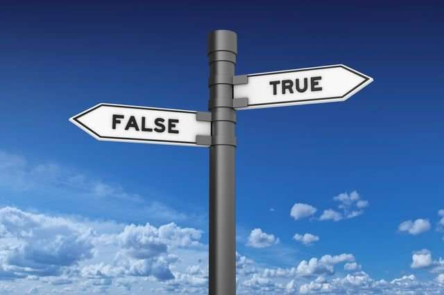 Research confirms political views predict whether people trust false information about dangers, even after party shift