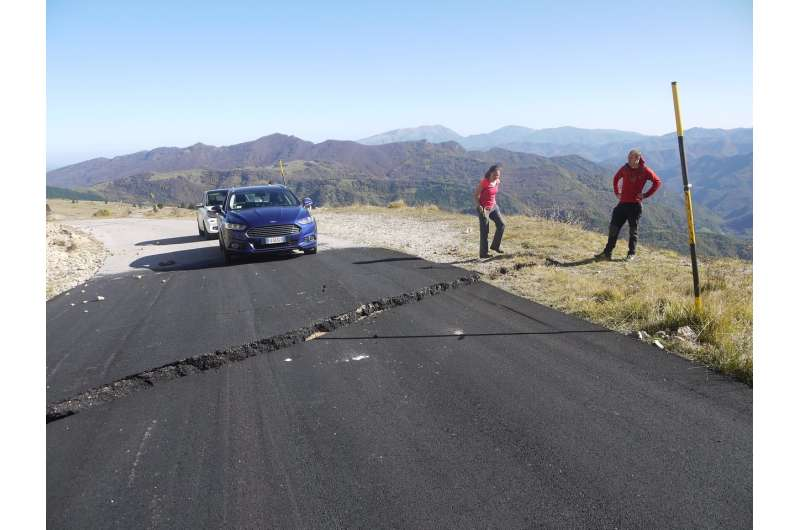 Research into deadly 2016 Italian earthquakes could improve future seismic forecasts