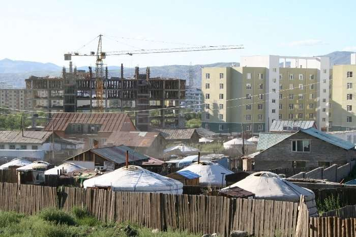 Skills and social change in postsocialistic Mongolia