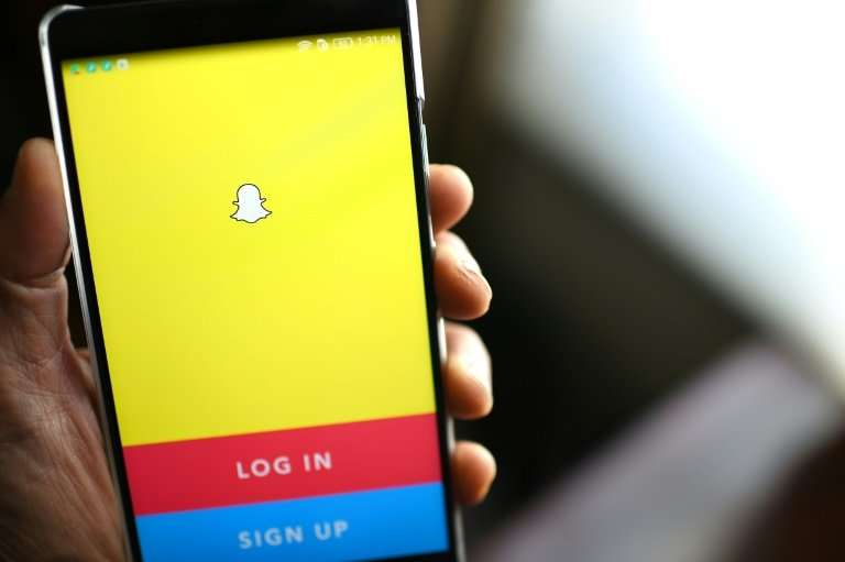Snapchat parent Snap reported revenue growth in the past quarter but failed to add new users to the youth-focused social network