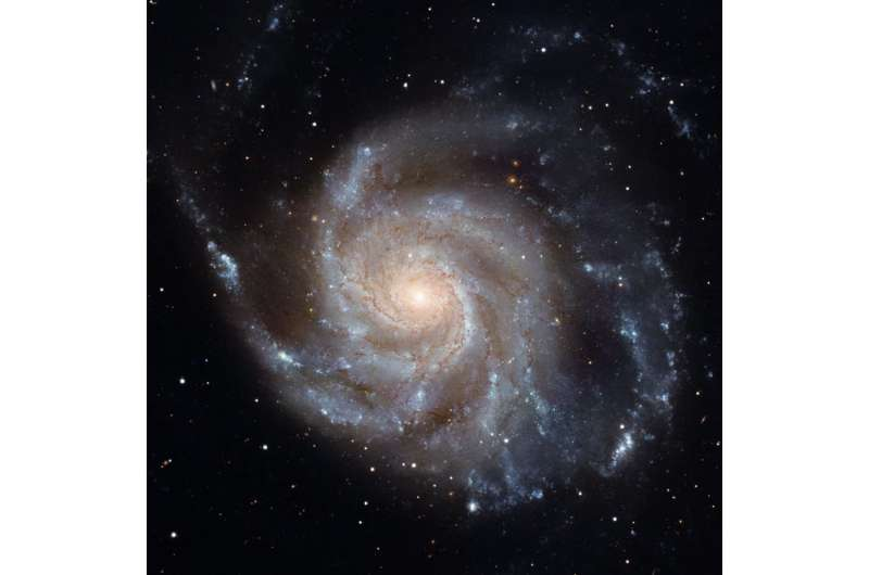 Study of distant galaxies challenges the understanding of how stars form