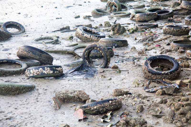 Ten 'stealth microplastics' to avoid if you want to save the oceans
