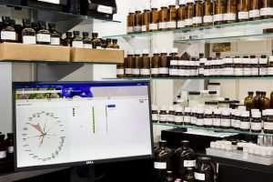 Using AI to create new fragrances