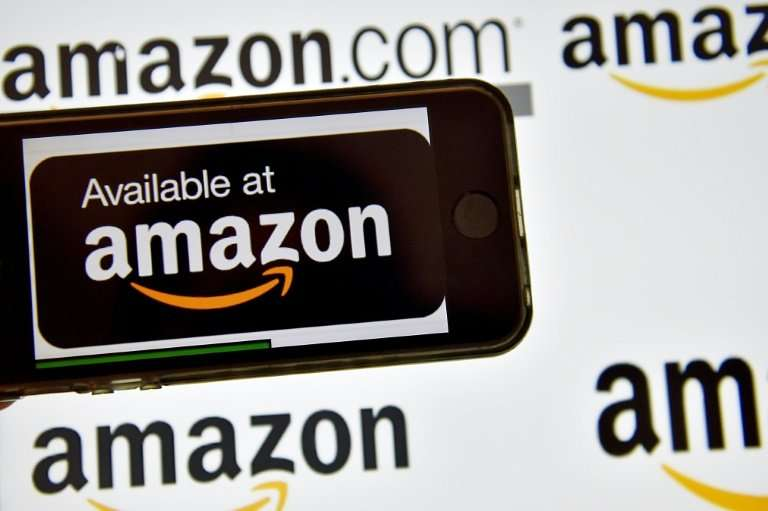 US online shopping giant Amazon said it has struck a deal with the French government to settle a bill for nearly 200 million eur