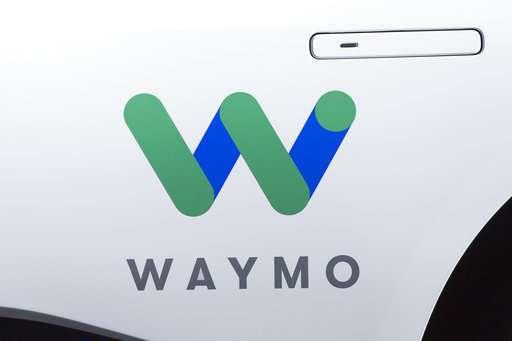 Waymo launching pilot program with Walmart