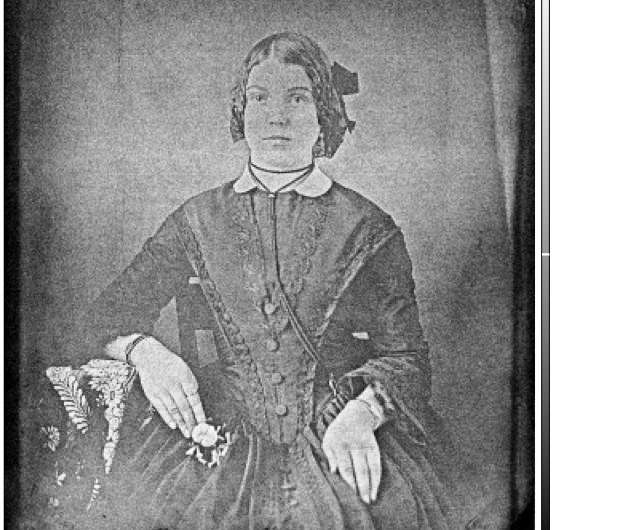Western-led research team uncovers lost images from the 19th century