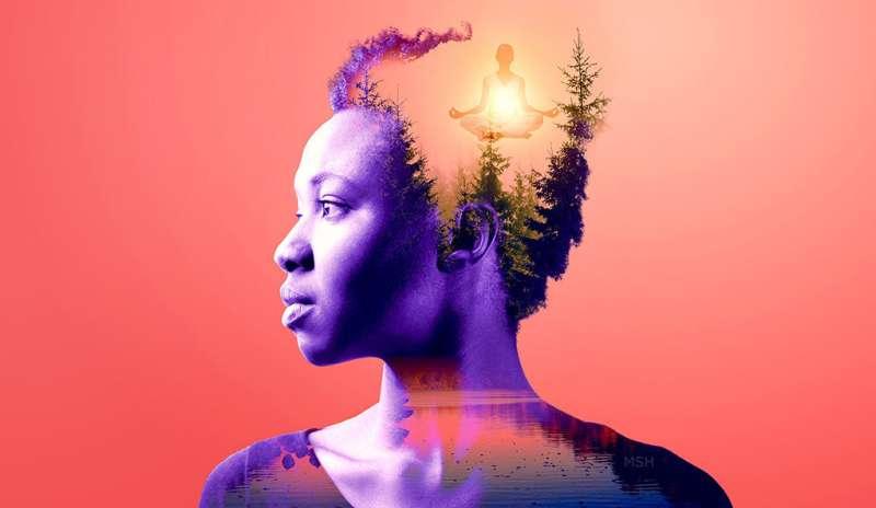 Where the brain processes spiritual experiences