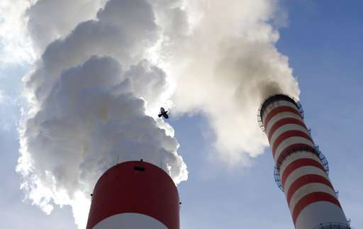 China's coal project in Serbia raises climate change worries