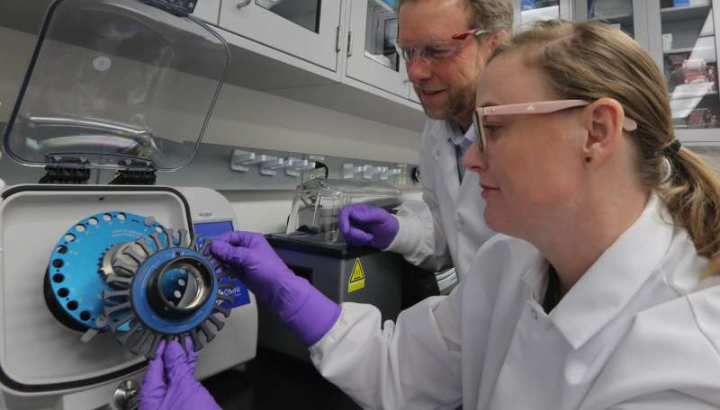 Researchers expand forensic method to identify people using proteins from bones