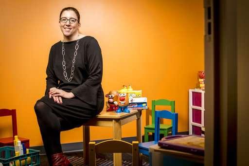 $1 million federal grant will help study of transgender kids