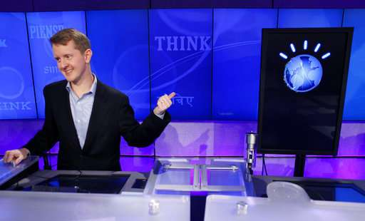 AI can read! Tech firms race to smarten up thinking machines