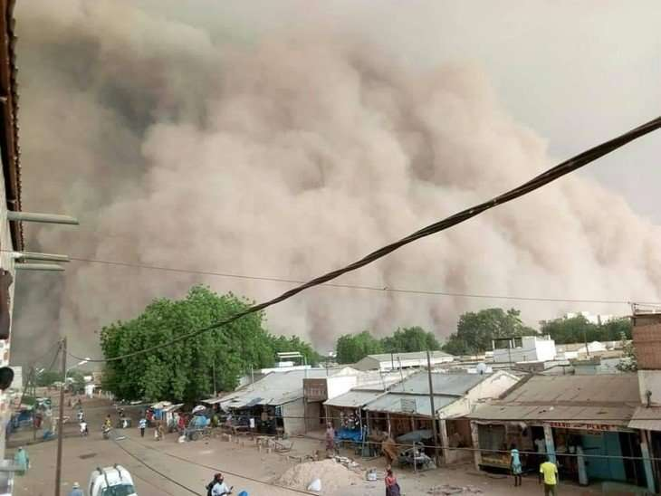 Air quality research could improve public health in West Africa