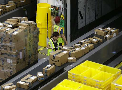 Amazon to pay $1.2 million in illegal pesticide settlement