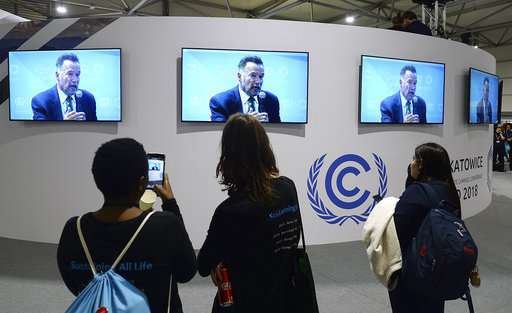Climate talks shift to nitty-gritty details of Paris accord
