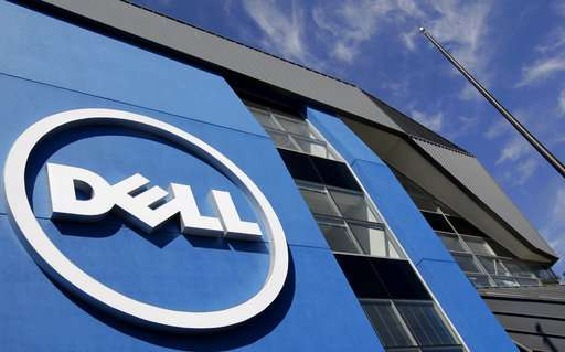Dude, Dell is going public again