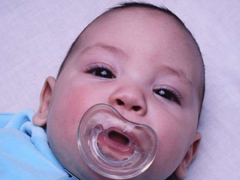 FDA warns against giving honey-filled pacifiers to infants