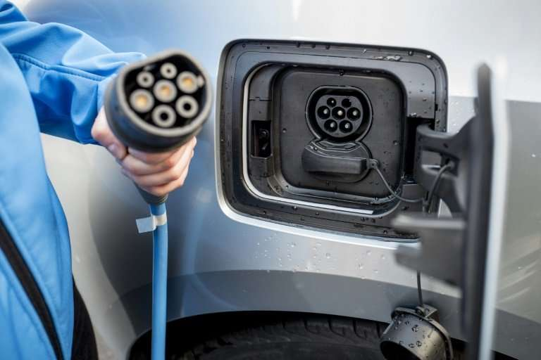 Germany wants to turbo-charge Europe's battery capacity
