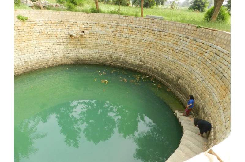 India's colonial legacy almost caused Bangalore to run out of water