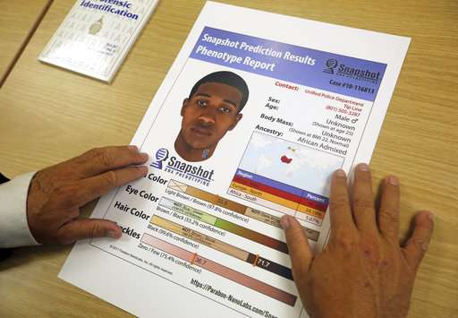Investigators say DNA database can be goldmine for old cases