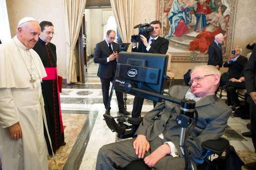 Lack of evidence put Hawking's Nobel hopes in black hole