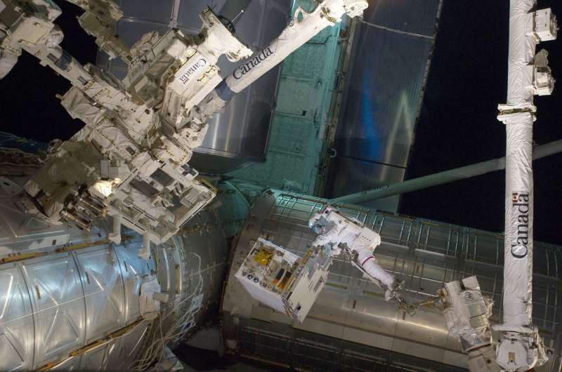 NASA to launch new refueling mission, helping spacecraft live longer and journey farther