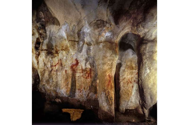 Neanderthals thought like we do