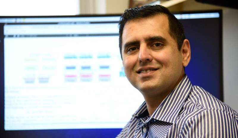 New framework pushes the limits of high-performance computing