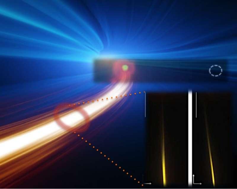 New laser advances